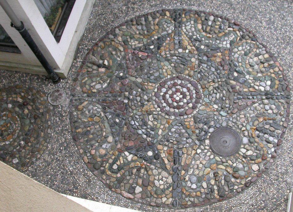 moker-mozaik